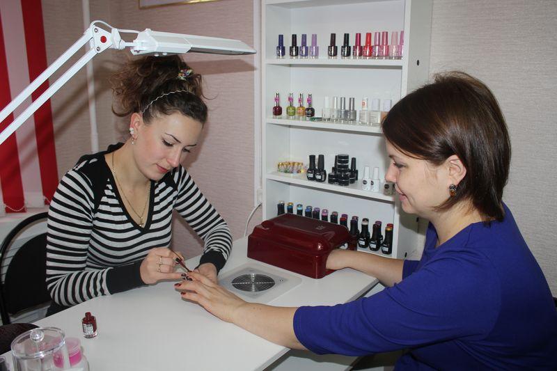 Студия красоты SHANEL приглашает жительниц Уральска навести красоту 5 [800x600]