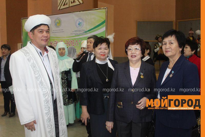 Роль женщин в религии обсуждали в Уральске IMG_3781 [800x600]