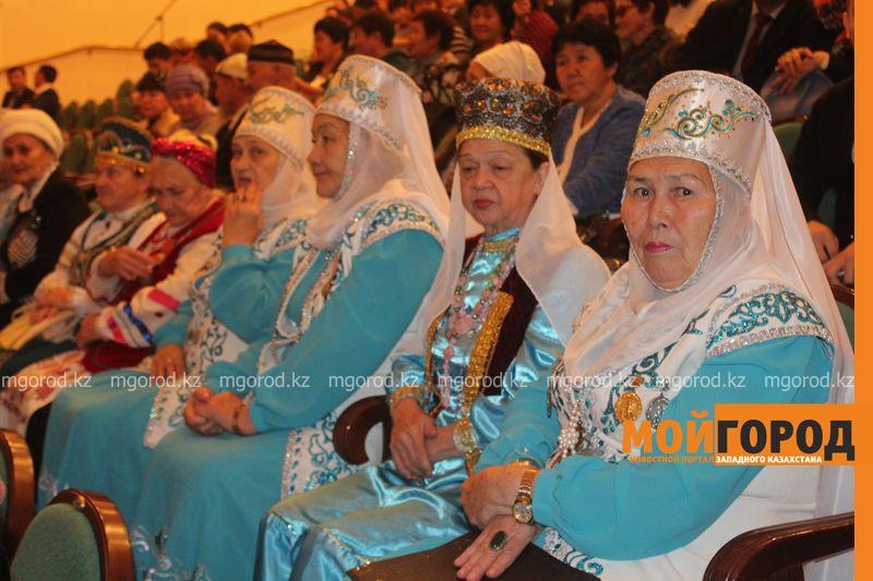 Роль женщин в религии обсуждали в Уральске IMG_3807 [800x600]
