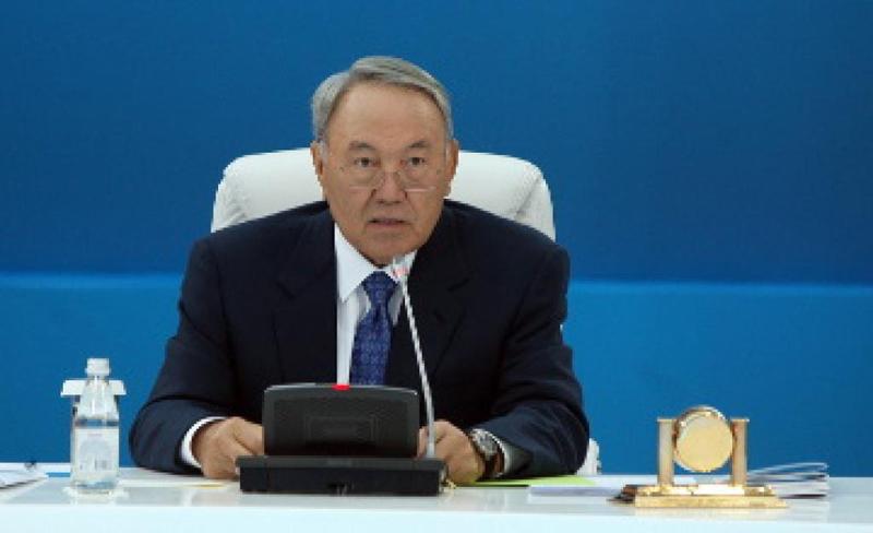 Новости - Масштабные кризисы возможны как никогда - Назарбаев