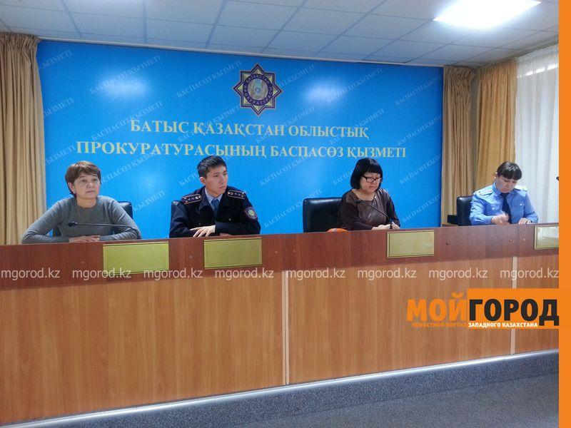 Новости Уральск - В ЗКО увеличивается число преступлений по половой неприкосновенности детей 20151229_151416 [800x600]