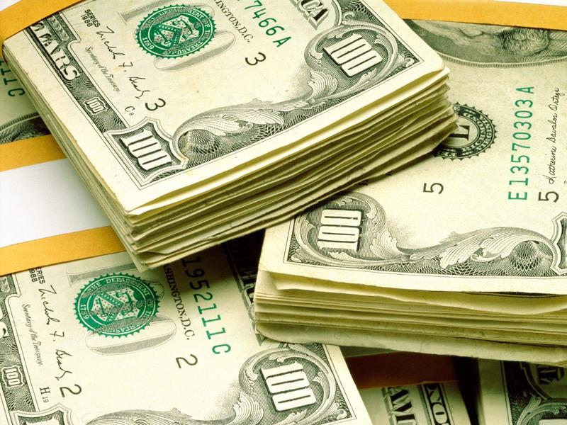 Новости - Адвоката задержали при получении 315 тысяч долларов