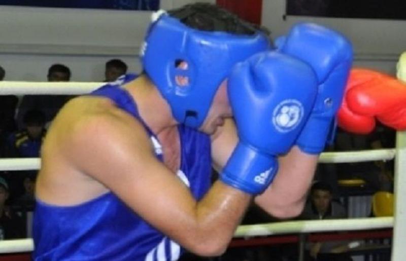 Новости Уральск - Казахстанского боксёра посадили на восемь лет за грабёж и похищение человека Фото с сайта sports.kz