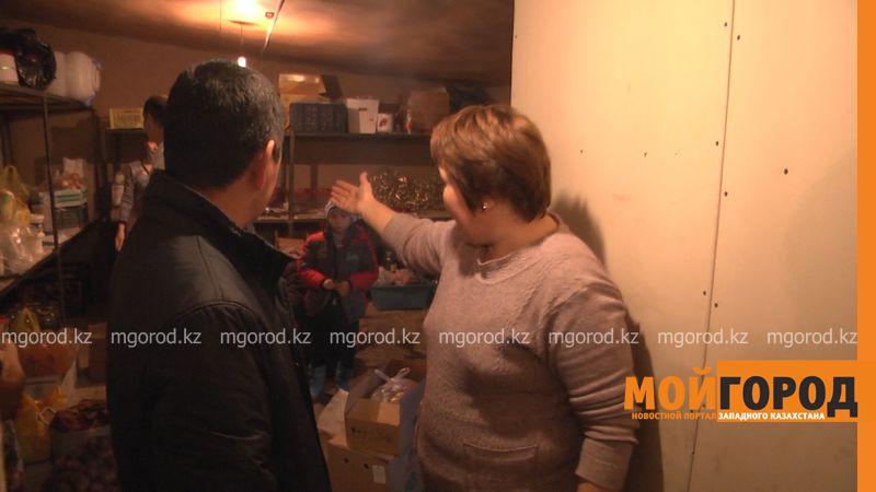 За долги по кредиту у депутата в ЗКО арестовали ресторан (фото, видео) syrym (11)