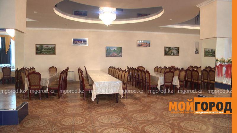 За долги по кредиту у депутата в ЗКО арестовали ресторан (фото, видео) syrym (13)