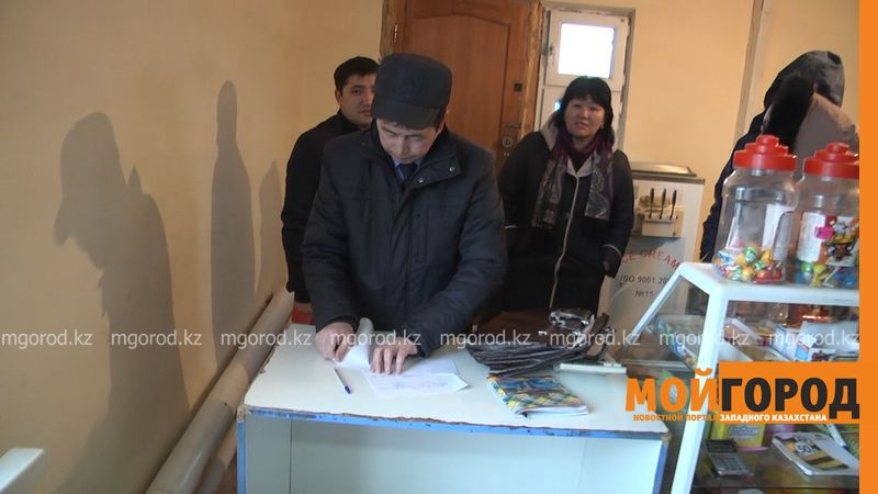 За долги по кредиту у депутата в ЗКО арестовали ресторан (фото, видео) syrym (3)
