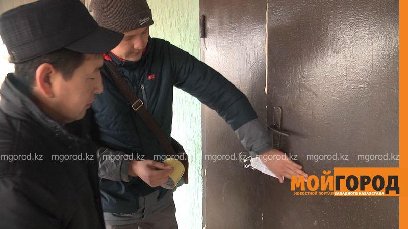 За долги по кредиту у депутата в ЗКО арестовали ресторан (фото, видео) syrym (8)