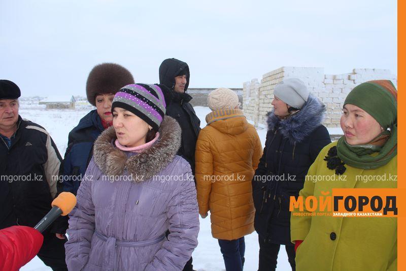 Новости Уральск - 104 семьи мерзнут на дачах Уральска без тепла IMG_9375 [800x600]