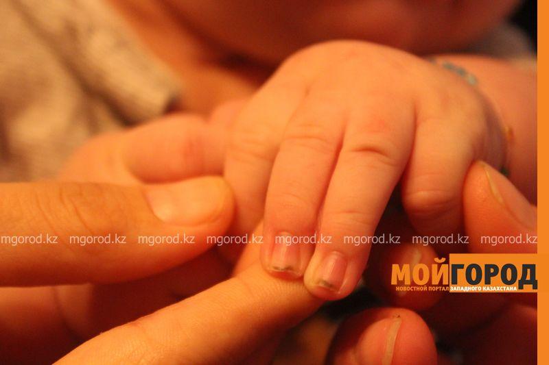 В Уральске за два месяца на учет поставили 15 неблагополучных семей anara detdom (9)