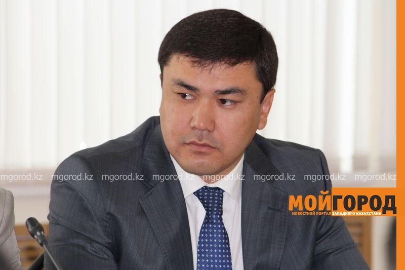 Новости - Экс-замакима ЗКО назначен заместителем акима Нур-Султана