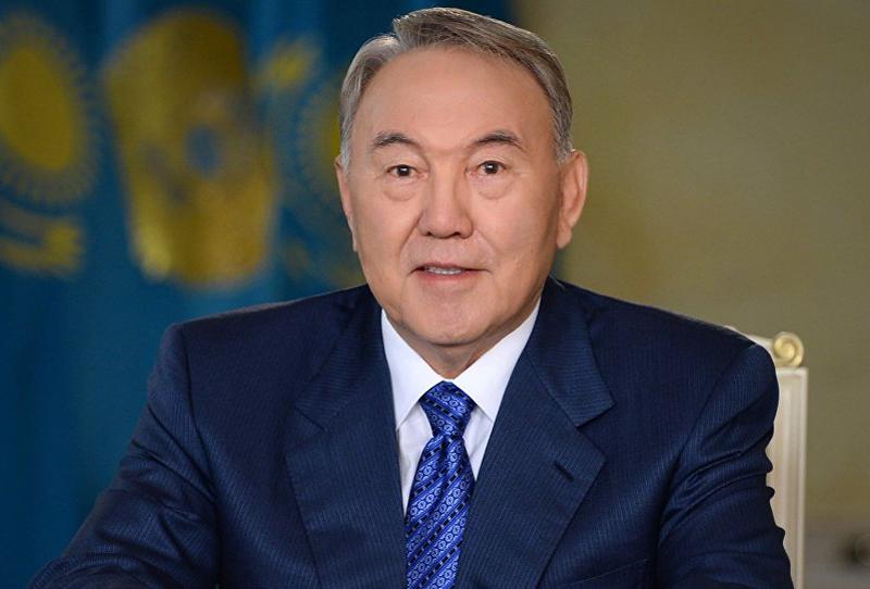 Новости - Нурсултан Назарбаев поздравил с Рождеством казахстанцев Фото с сайта newskaz.ru