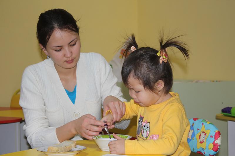 Детский сад «Саби» ждет маленьких хозяев 2