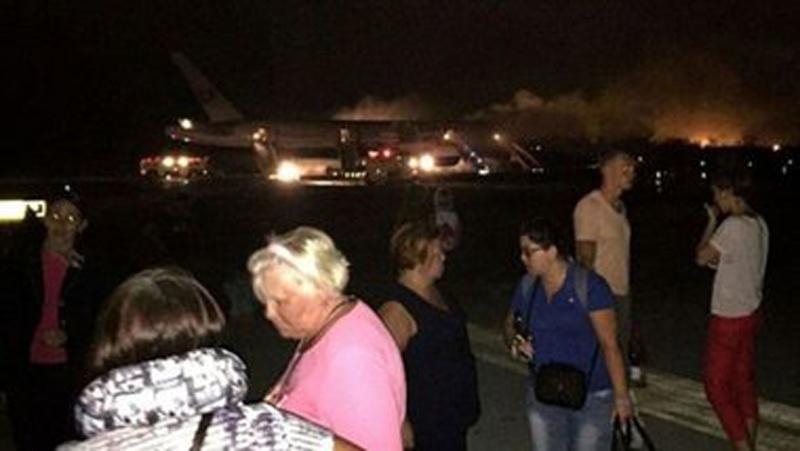 Orenair: впятницу пассажиры аварийного рейса вернутся вМоскву
