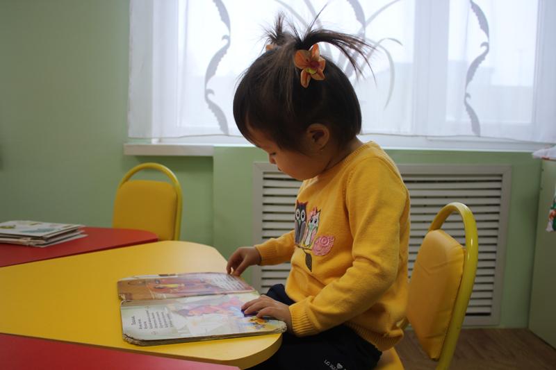 Детский сад «Саби» ждет маленьких хозяев 4