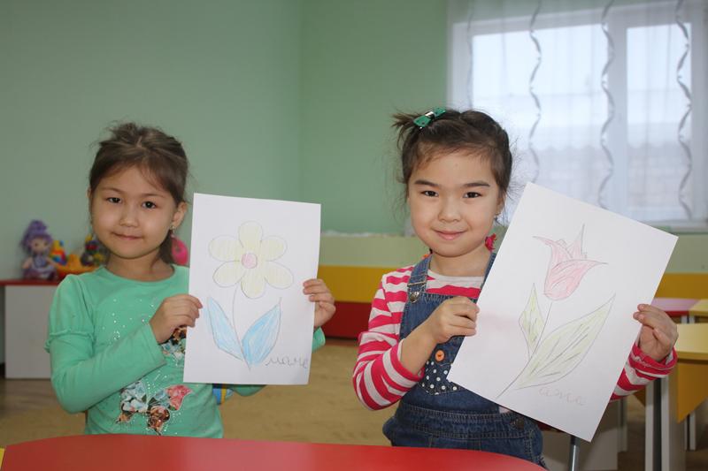 Детский сад «Саби» ждет маленьких хозяев 5