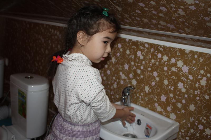 Детский сад «Саби» ждет маленьких хозяев 6