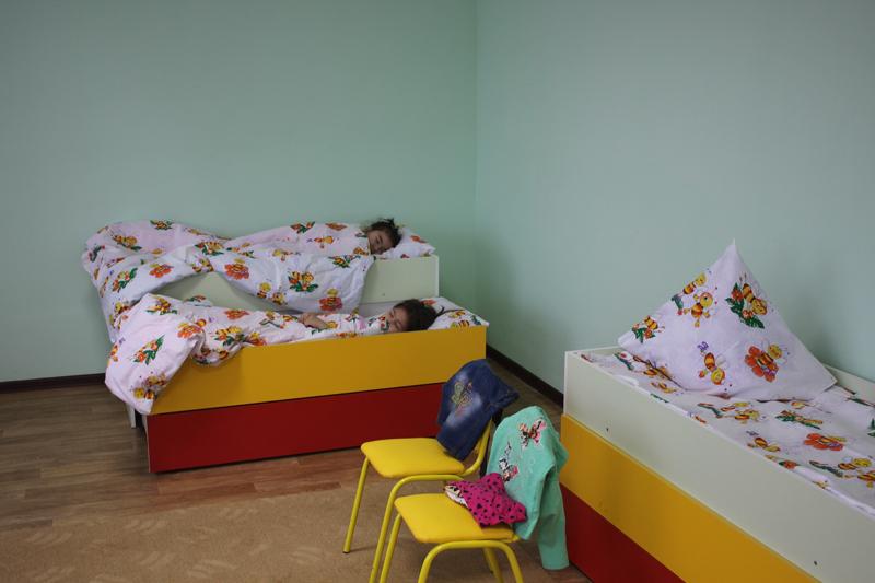 Детский сад «Саби» ждет маленьких хозяев 8