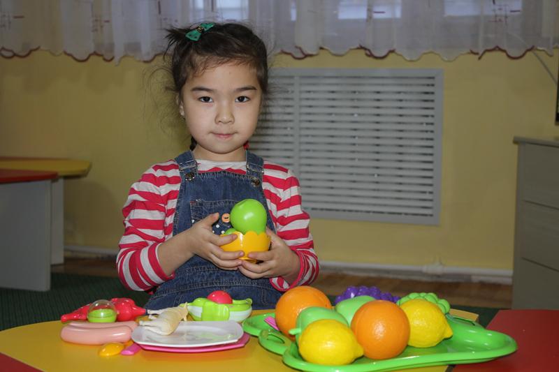 Детский сад «Саби» ждет маленьких хозяев 9