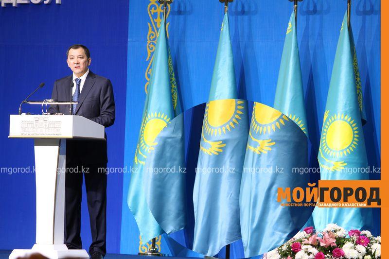 Новости - Бата дали акиму области на отчетной встрече IMG_5056 [800x600]