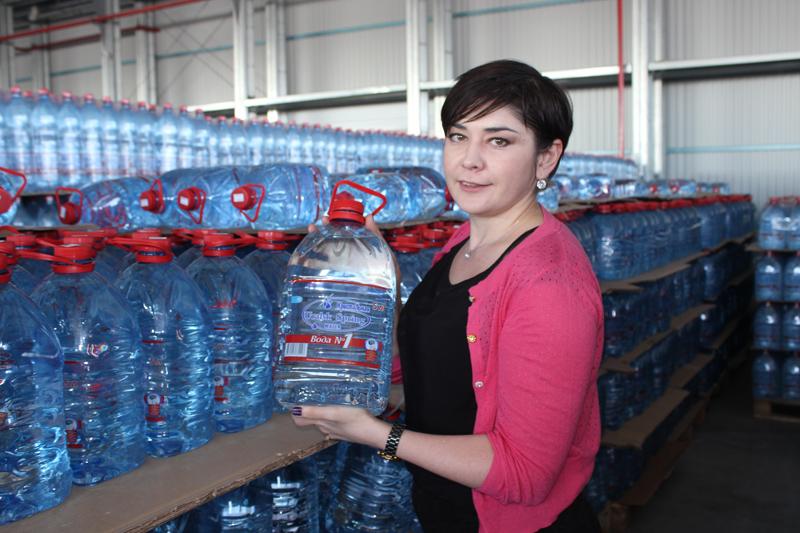 Новости - Уральцев призывают пить только качественную воду IMG_8773