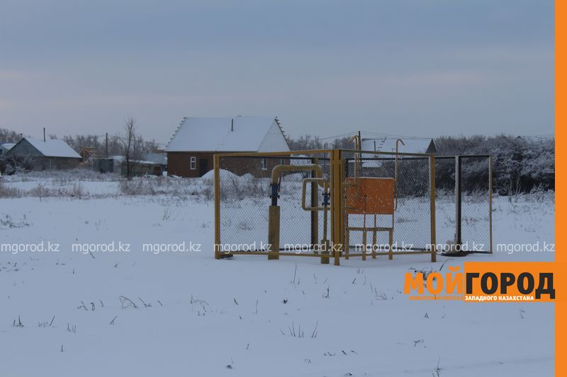 Новости Атырау - В Атырауской области отдаленные населенные пункты обеспечат газом