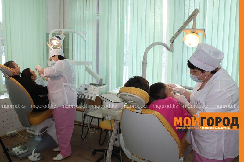 Дети с ограниченными возможностями получили стоматологическую помощь в Уральске IMG_9433 [800x600]