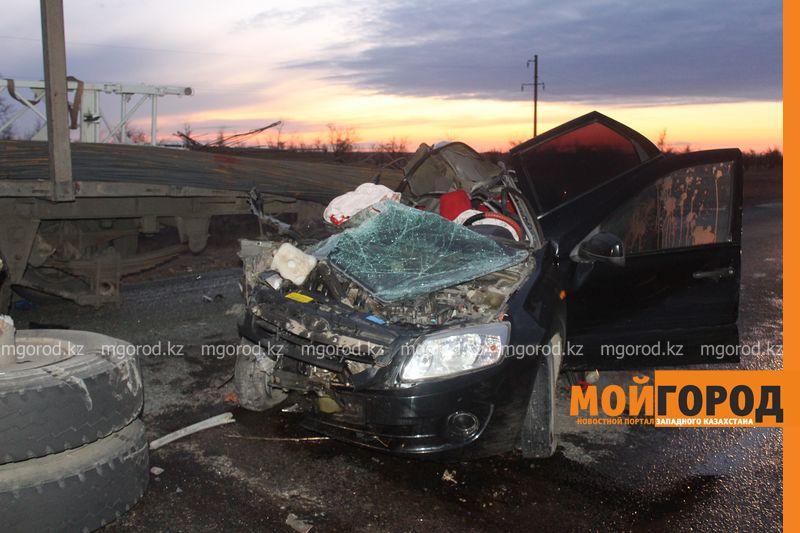 Новости Уральск - В ЗКО к пяти годам приговорили виновника ДТП с тремя погибшими IMG_9829-800x600