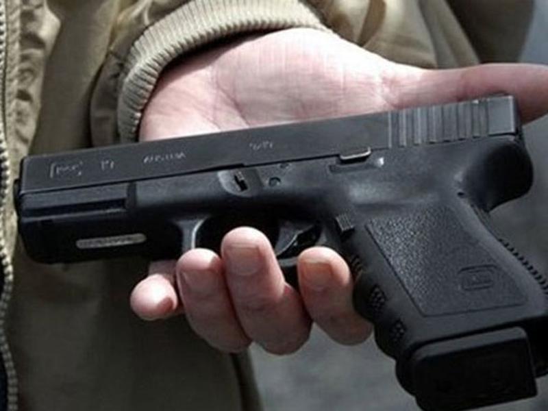 Новости Актобе - От огнестрельного ранения скончался полицейский в Актобе Иллюстративное фото с сайта today.kz