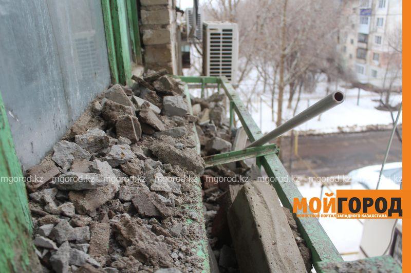 Новости Уральск - В Уральске рушится многоэтажный дом dom (13)