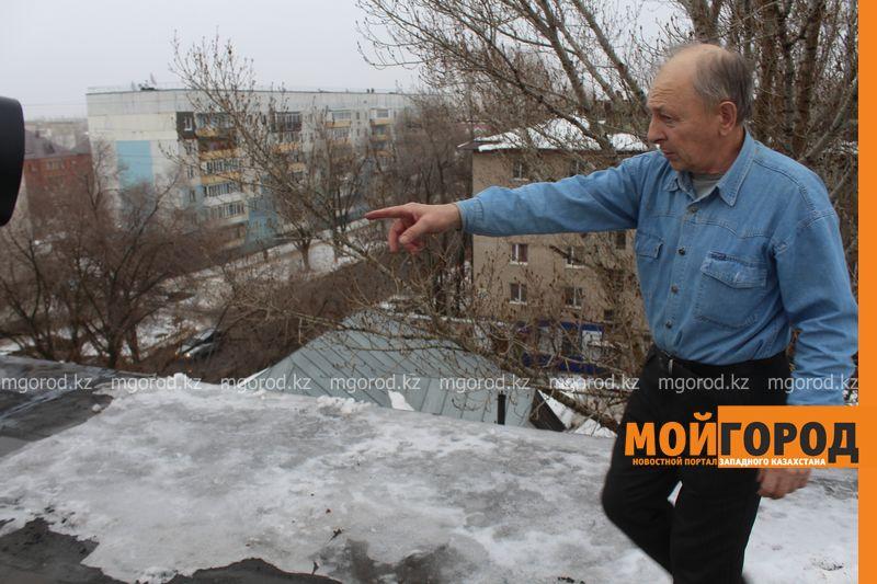Новости Уральск - В Уральске рушится многоэтажный дом dom (17)