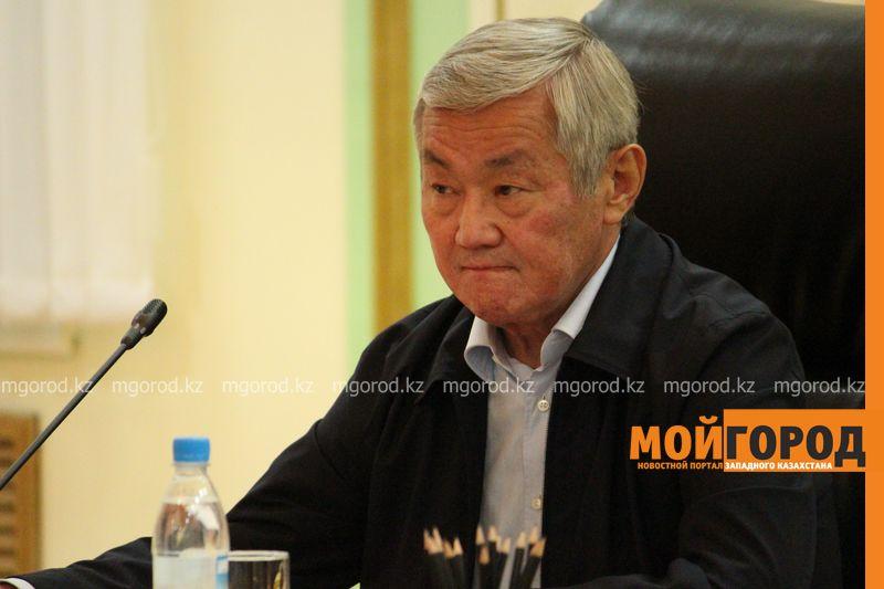 Новости - Бердыбек Сапарбаев назначен министром труда и соцзащиты