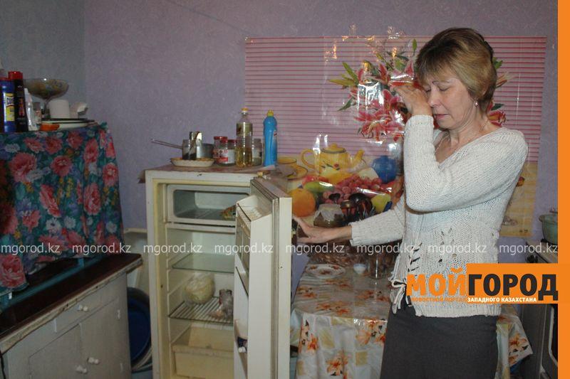 Новости Уральск - В Уральске впроголодь живет инвалид 3 группы zhentchina  (3)