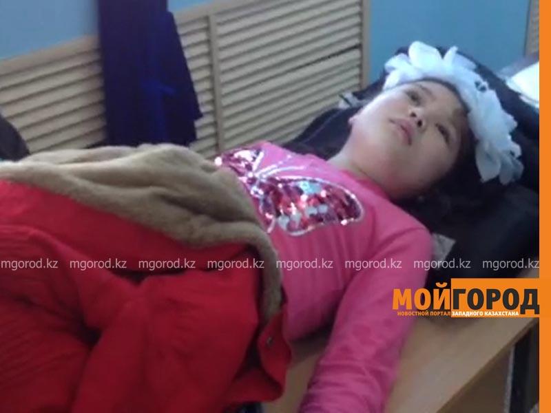 """Казахстанские специалисты не могут самостоятельно разобраться с делом об отравлении детей в Березовке Фото из архива """"МГ"""""""