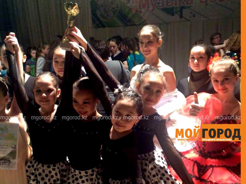 Новости Уральск - Уральские танцоры выиграли международный конкурс dance_mg 1