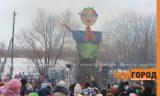 26 февраля уральцы массово проводят зиму