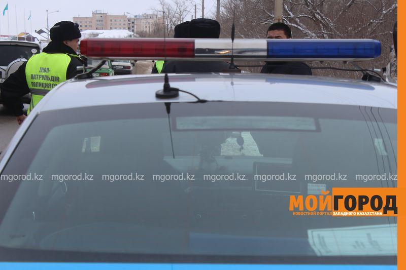 Новости Уральск - Подозреваемого в попытке изнасилования несовершеннолетней разыскивают в ЗКО