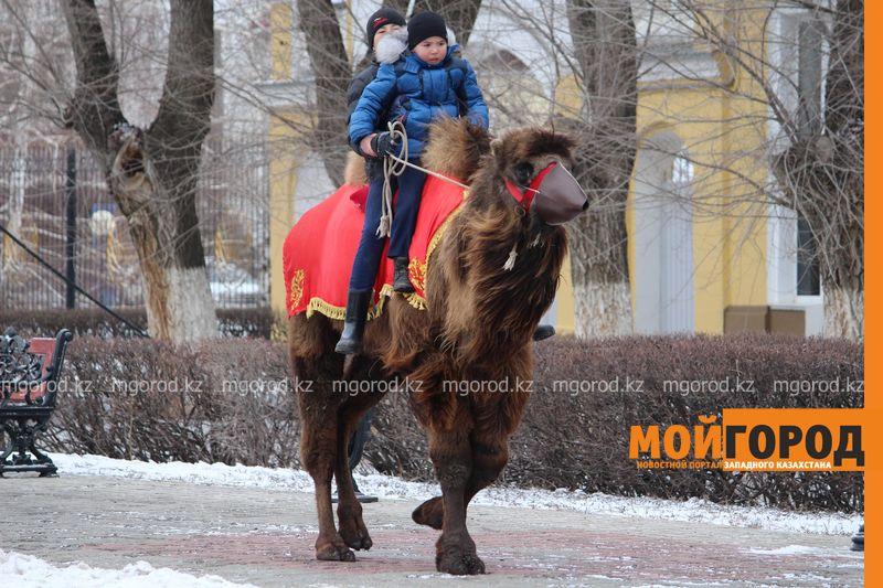 Новости Уральск - На Наурыз уральцев пускали в юрты только по спискам nauriz (2)