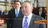 Нурсултан Назарбаев принял решение сложить полномочия Президента Казахстана