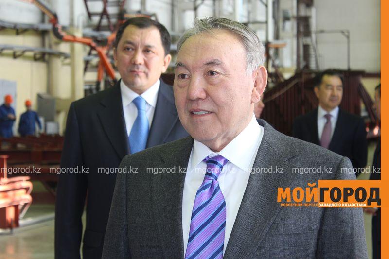 Новости - Нурсултан Назарбаев принял решение сложить полномочия Президента Казахстана
