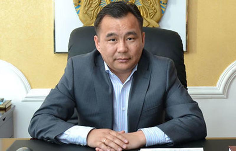 Депутат Ундиргенов вышел насвободу