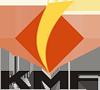 """Председатель правления KMF: """"Как строитель построил крупнейшую компанию в новой финансовой нише"""" logo"""
