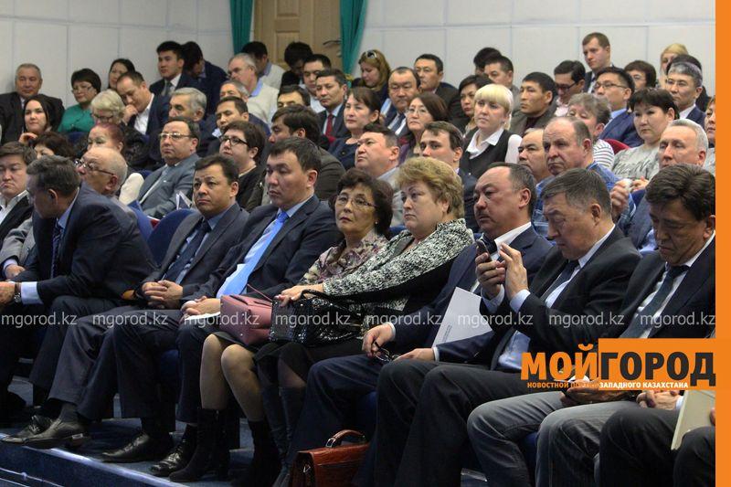 В Уральске предпринимателей принял омбудсмен Болат Палымбетов npp kadir mirzali (1)
