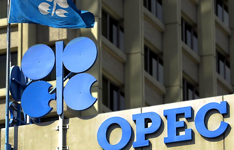 Цена нефти рухнула лидеры индустрии не смогли договориться о заморозке нефтедобычи Иллюстративное