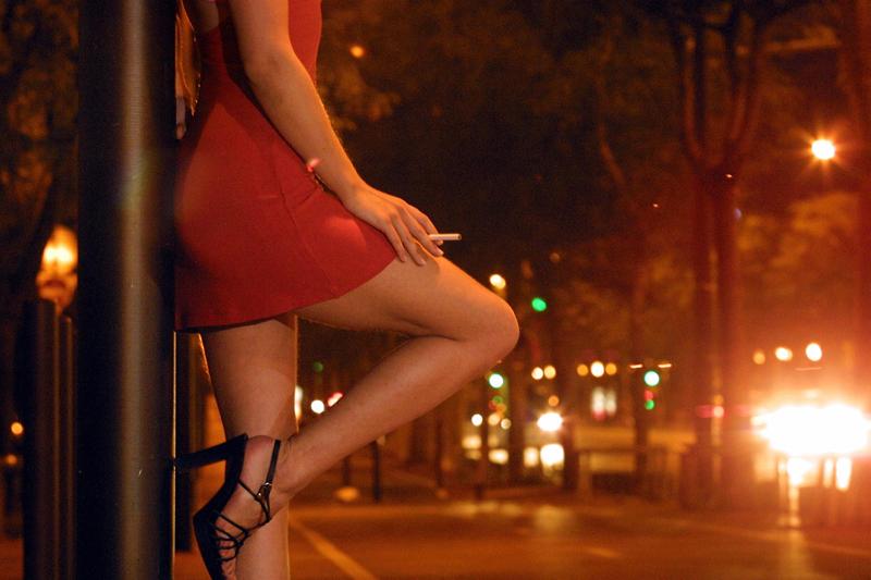 Новости - Казахстанские проститутки просят власти защитить их права Иллюстративное фото с сайта www.kievpravda.com