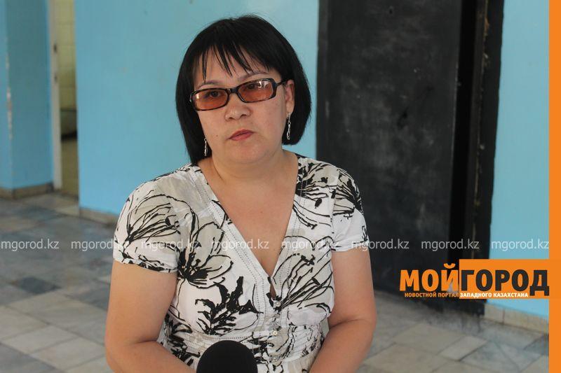 В Уральске семья с двумя детьми живет в крохотной комнате общежития IMG_3804 []