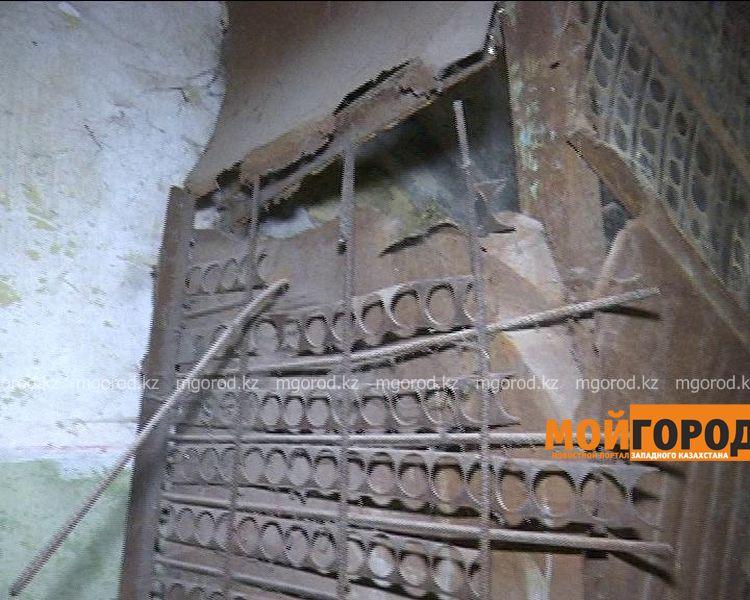 Жизнь, как на пороховой бочке: как выживают жильцы общежития в Уральске obshejitie (7)