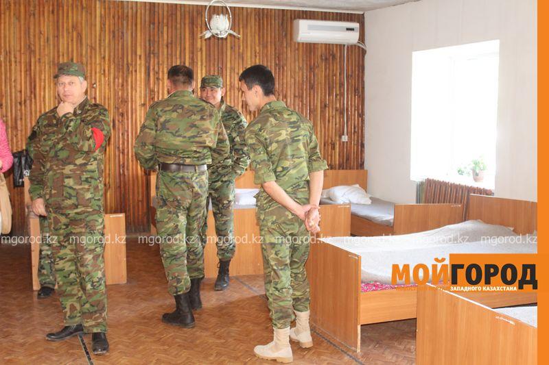 Новости Уральск - 5 человек погибли в пожарах в ЗКО с начала года po (20)