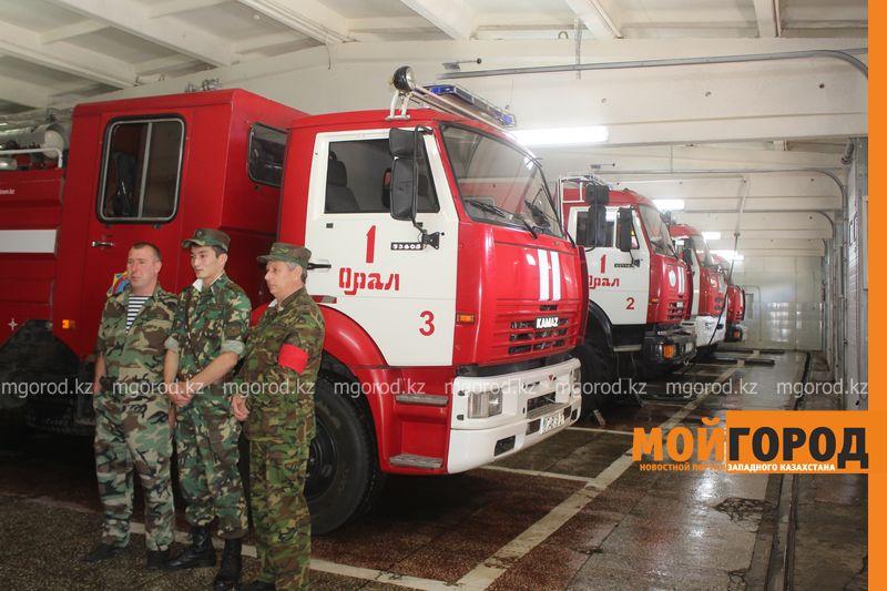 Новости Уральск - 5 человек погибли в пожарах в ЗКО с начала года po (8)