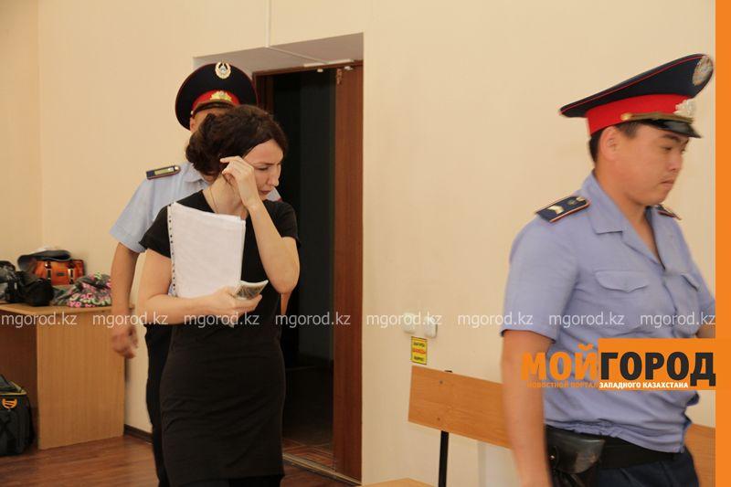 Московского косметолога Эльвиру Абдуллаеву освободили в зале суда (фото) prigovor abdullftva (2)