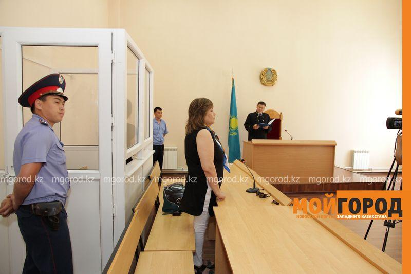 Московского косметолога Эльвиру Абдуллаеву освободили в зале суда (фото) prigovor abdullftva (5)